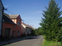 Průjezd obcí