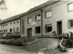 Budova MNV