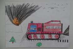 Jak to vidí hasiči