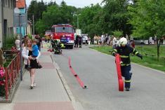 Kvasičtí hasiči