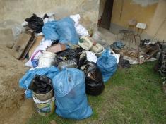 Sběrna odpadu