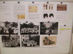 Textová část výstavy