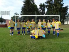 Oslava kulatého výročí fotbalu