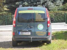 Auto odborné firmy