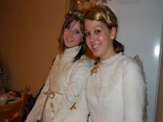 Krásní andělé :-)